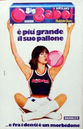Verso de L'uomo Ragno V1 (Editoriale Corno - 1970)  -234- Doppia Morsa