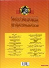Verso de Achille Talon - Mon œuvre à moi ! / L'Intégrale -9- Mon œuvre à moi ! - Tome 9