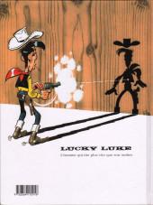 Verso de Lucky Luke -64b2000- Kid Lucky