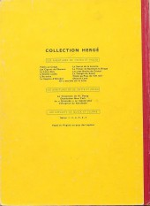 Verso de Quick et Flupke -3- (Casterman, couleurs) -7- 7e série
