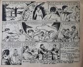 Verso de À travers le monde (2e série) -59- Le pilote fantôme