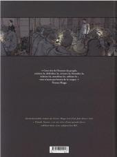 Verso de Claude Gueux