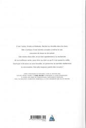 Verso de Rachel Rising -INT2- Intégrale 2