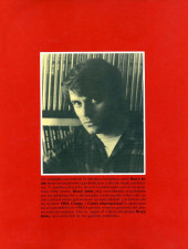 Verso de Bruce Jones (Lo mejor de) - Lo mejor de Bruce Jones