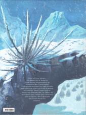 Verso de Lynx -2- Tome 2