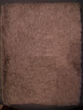 Verso de Le chat -1TT2- Le Chat