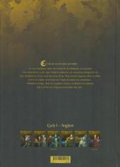 Verso de Les 5 Terres -1a2021- « De toutes mes forces »