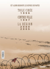 Verso de Contrebande (Roland/Jouvray) - Contrebande