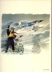 Verso de Tanguy et Laverdure -9b1978- Les anges noirs
