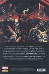 Verso de King in Black -1- Volume 1/4