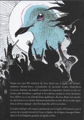 Verso de Lyon - Carnet de souvenirs dessinés par Julie Rocheleau