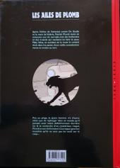 Verso de Les ailes de Plomb -4a2010- Résurrection