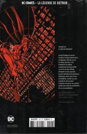 Verso de DC Comics - La légende de Batman -102102- La cible de Deadshot