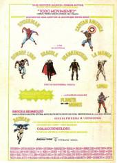 Verso de Relatos salvages - Artes marciales Vol. 1 -8- Una competición de lealtad