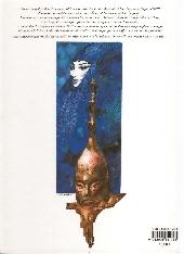 Verso de Sharaz-De -2- Tome 2