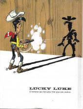 Verso de Lucky Luke -37d2003- Canyon Apache