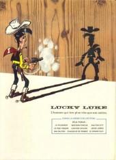 Verso de Lucky Luke -40'- Le grand duc