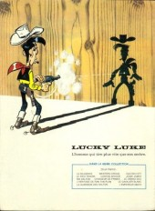 Verso de Lucky Luke -45'- L'empereur Smith