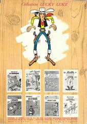 Verso de Lucky Luke -8d1970'- Lucky Luke et Phil Defer