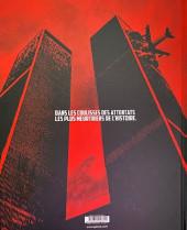 Verso de 9/11 -INT- L'intégrale
