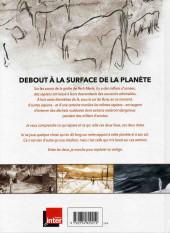 Verso de Le droit du sol - Journal d'un vertige - Le droit du sol - journal d'un vertige