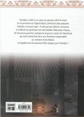 Verso de Fenrir -2- Tome 2