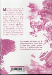 Verso de Arifureta - De Zéro à Héros -6- Tome 6