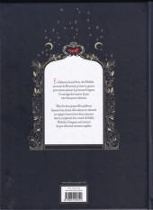 Verso de Maléfices -a- Les Contes d'Alombrar