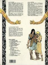 Verso de Thorgal -1b86- La Magicienne trahie