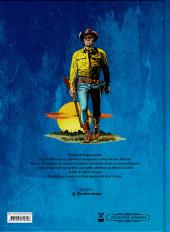 Verso de Tex (Les aventures de) -2- Coup de fouet en retour
