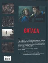 Verso de Gataca