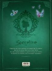 Verso de Sorceline -4- Rêve et cauchemort !