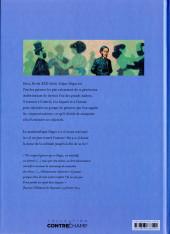 Verso de Degas, la danse de la solitude
