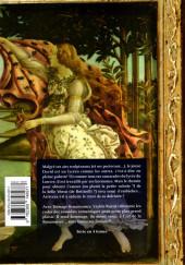 Verso de Teenage Renaissance -1- Volume 1