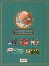 Verso de Le château des étoiles -INT6- L'exposition interplanétaire de 1875