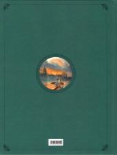 Verso de Le château des étoiles -INT6TL- L'exposition interplanétaire de 1875