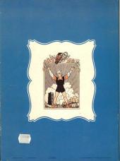 Verso de Thyl Ulenspiegel (Les Aventures de) -1b- La révolte des Gueux