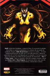Verso de King in Black -3- Volume 3/4