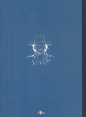 Verso de Blueberry -(Collection - Altaya) -6- L'homme à l'étoile d'argent