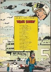 Verso de Buck Danny -7d1974- Les Trafiquants de la mer Rouge