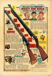 Verso de Action Comics (DC Comics - 1938) -211- The Superman Spectaculars!