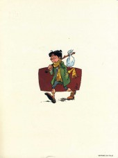 Verso de Grands classiques (De La Fuente) - Oliver Twist
