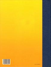 Verso de Mac Coy -INT1- La légende d'Alexis Mac Coy - Un nommé Mac Coy - Piège pour Mac Coy