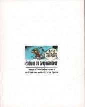 Verso de Le flagada -3a2004- Le Flagada se rebiffe !