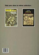 Verso de Célia, 15 ans -4- 4ème épisode