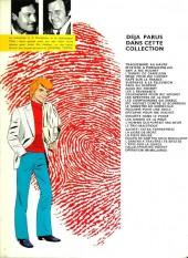 Verso de Ric Hochet -2b1979a- Mystère à Porquerolles