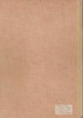 Verso de (Recueil) Spirou (Album du journal) -60- Spirou album du journal