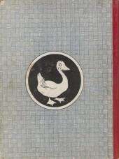 Verso de Gédéon -6- Gédéon s'amuse
