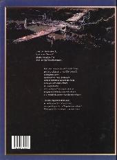 Verso de Thomas Noland -1b1996- La glaise des cimetières