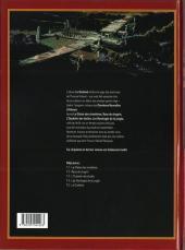 Verso de Thomas Noland -5- Le goéland